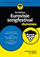 De kleine Eurovisiesongfestival voor dummies