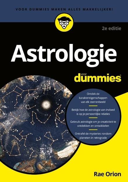 Astrologie voor dummies
