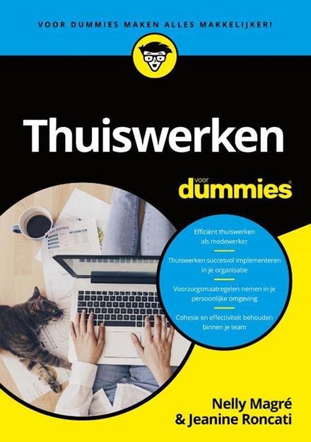 Thuiswerken voor dummies
