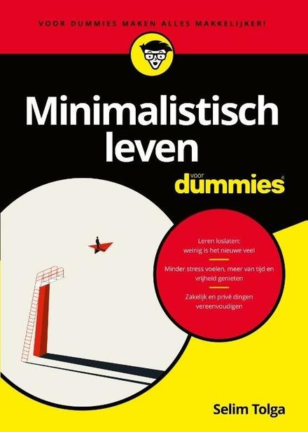Minimalistisch leven voor dummies