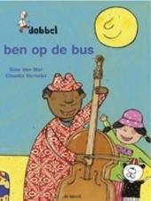 Ben op de bus