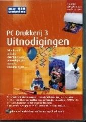 PC Drukkerij 3 : uitnodigingen