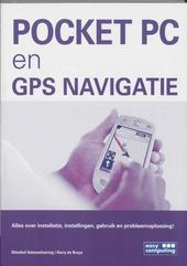 Pocket pc en GPS navigatie