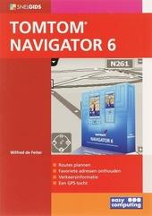 TomTom navigator 6