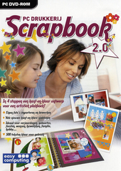 PC Drukkerij : scrapbook 2.0