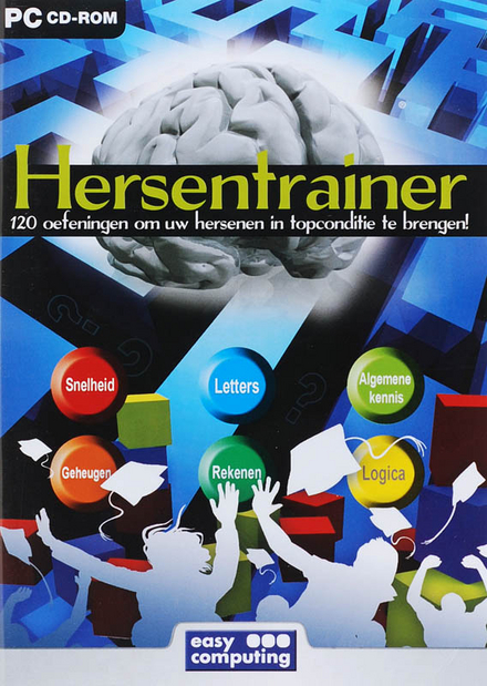 Hersentrainer