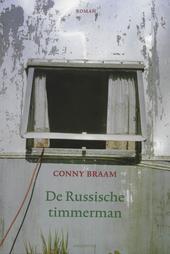 De Russische timmerman : roman