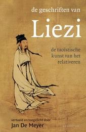 De geschriften van Liezi : de taoïstische kunst van het relativeren
