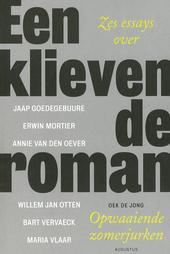 Een klievende roman : over Opwaaiende zomerjurken van Oek de Jong