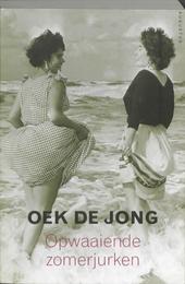 Opwaaiende zomerjurken : roman