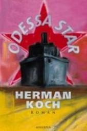Odessa Star : roman