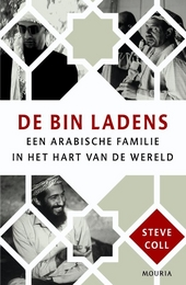 De Bin Ladens : een Arabische familie in het hart van de wereld