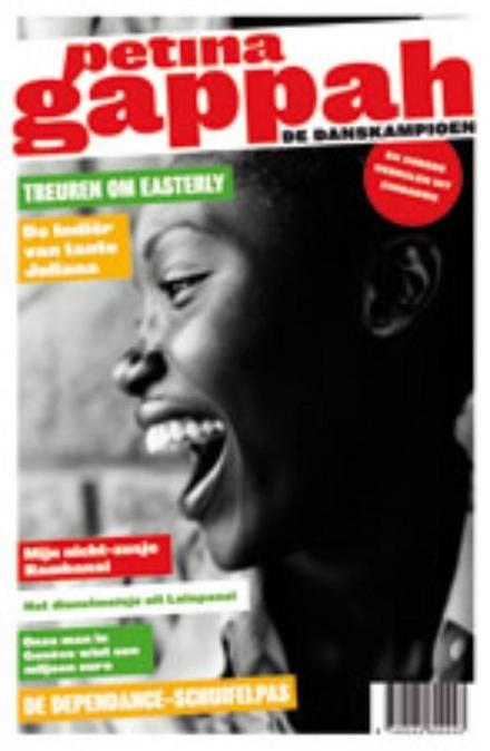 De danskampioen en andere verhalen uit Zimbabwe