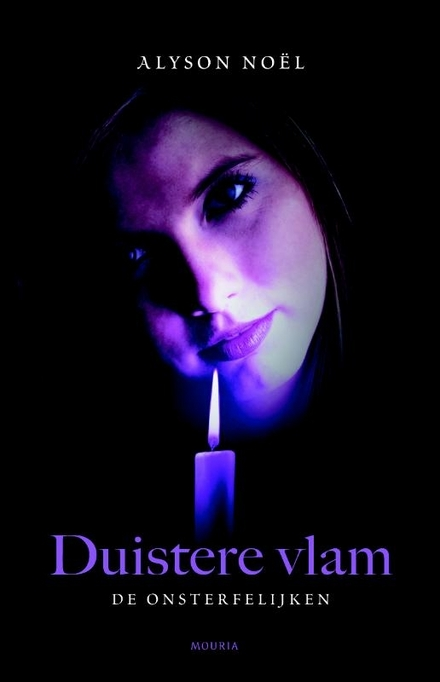 Duistere vlam