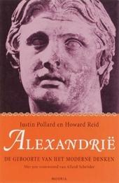 Alexandrië : de geboorte van het moderne denken