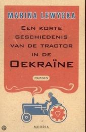 Een korte geschiedenis van de tractor in de Oekraïne