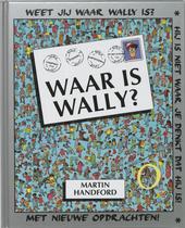 Waar is Wally ?
