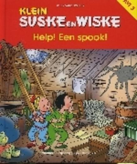 Help! Een spook!