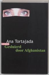 Gesluierd door Afghanistan