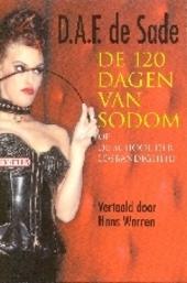 De 120 dagen van Sodom, of De school van losbandigheid