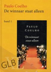 De winnaar staat alleen : roman