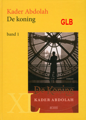 De koning : een roman