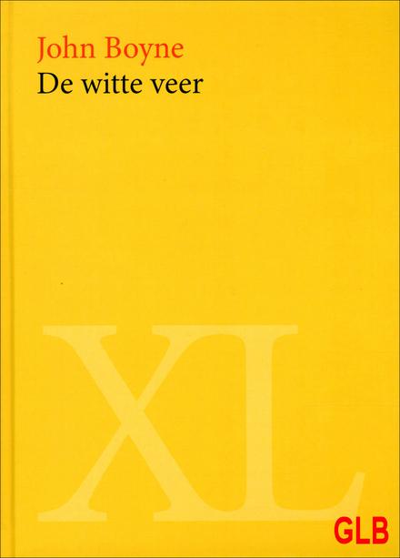 De witte veer