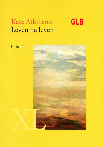 Leven na leven : roman