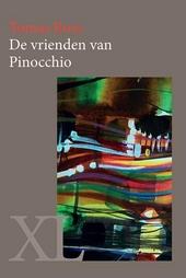 De vrienden van Pinocchio