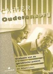 Evaluatie van de geriatrische patiënt
