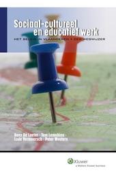 Sociaal-cultureel en educatief werk : een wegwijzer door het beleid in Vlaanderen