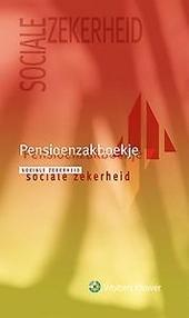 Pensioenzakboekje 2015