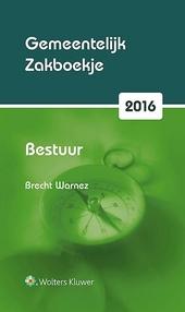 Gemeentelijk zakboekje 2016 : bestuur