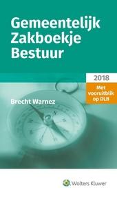 Gemeentelijk zakboekje bestuur 2018