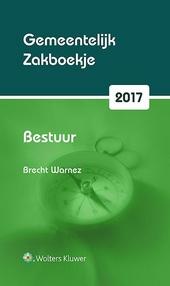 Gemeentelijk zakboekje 2017 : bestuur