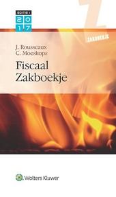 Fiscaal zakboekje 2017/1