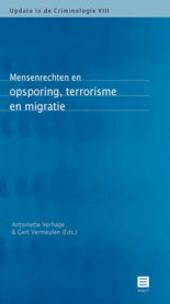 Mensenrechten en opsporing, terrorisme en migratie