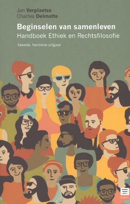 Beginselen van samenleven : handboek ethiek en rechtsfilosofie