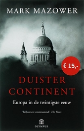 Duister continent : Europa in de twintigste eeuw