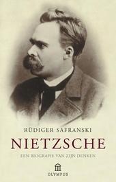 Nietzsche : een biografie van zijn denken
