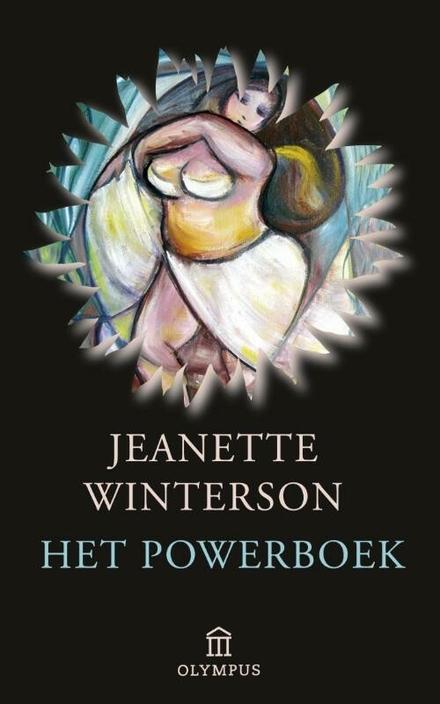 Het powerboek