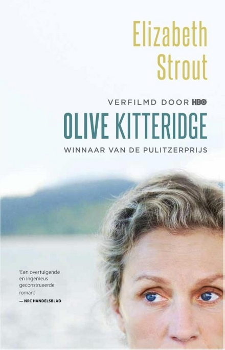 Olive Kitteridge - Amerika maar dan anders