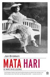 Mata Hari : de ware en de legende