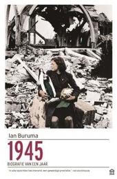 1945 : biografie van een jaar