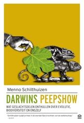 Darwins peepshow : wat geslachtsdelen onthullen over evolutie, biodiversiteit en onszelf
