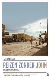 Reizen zonder John : op zoek naar Amerika