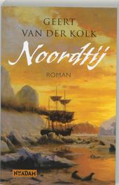 Noordtij : roman