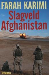 Slagveld Afghanistan