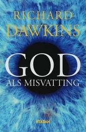 God als misvatting