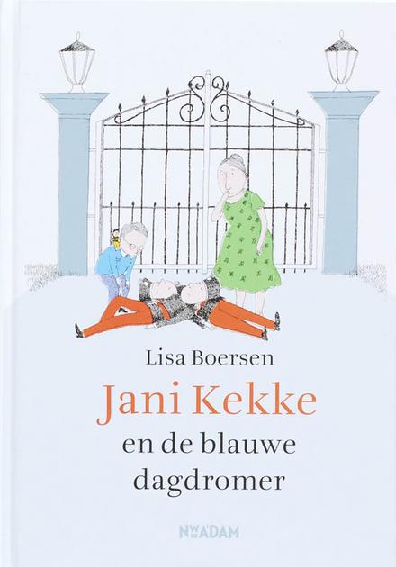 Jani Kekke en de blauwe dagdromer